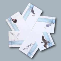 Postcard Packs - Sea Birds