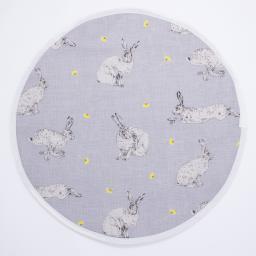 Hare & Dandelion Hob Top