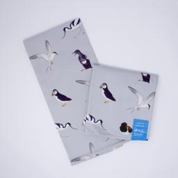 Tea Towel - Sea Birds