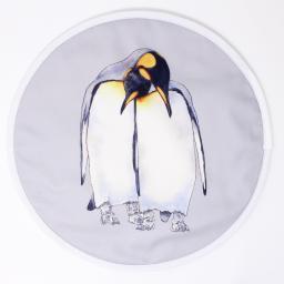 King penguin Hob Top