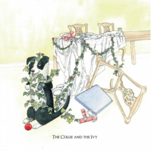 Charity Christmas Card Pack - Name That Carol....