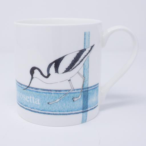 Mug - Avocet design