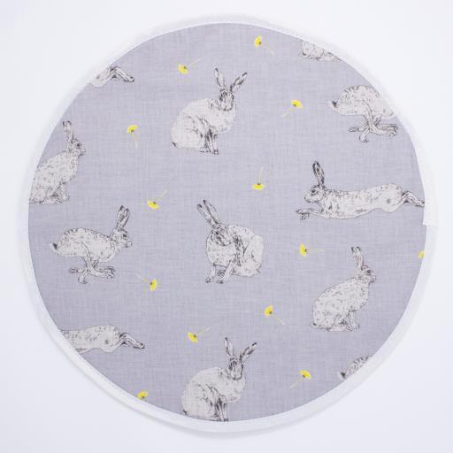 Hare & Dandelion Aga Top