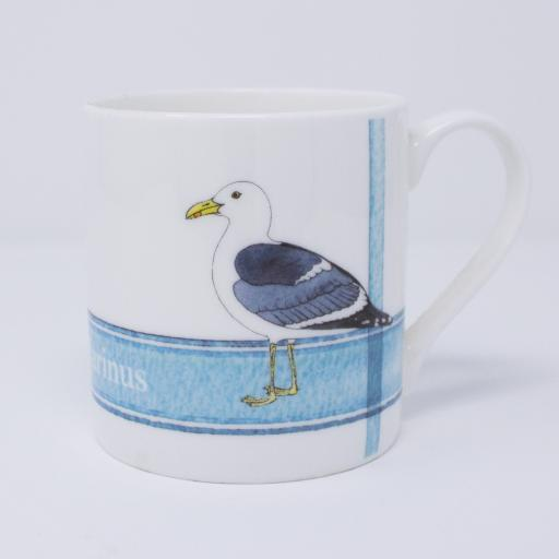 Gull Quite Big Mug