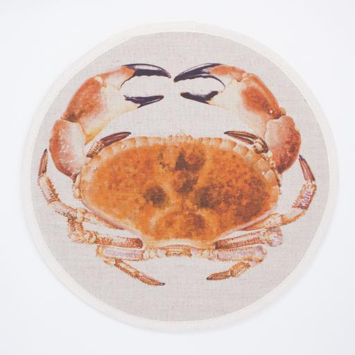 Crab Aga Top