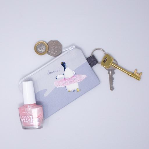 Gentutu Key fob purse
