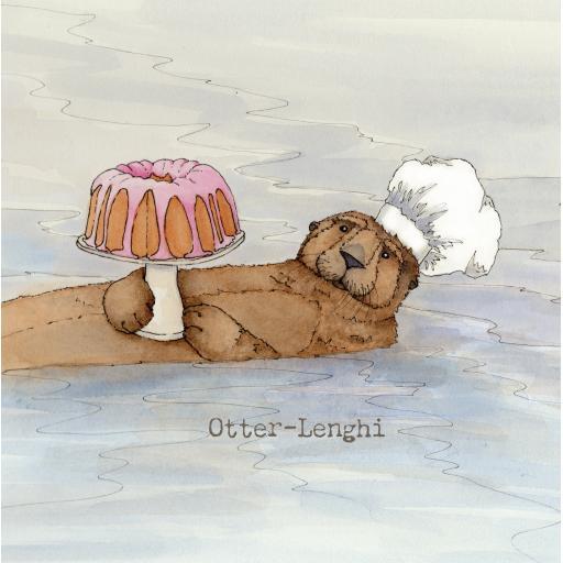 Otter Lenghi