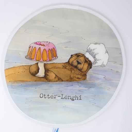 Otter Lenghi Aga Top